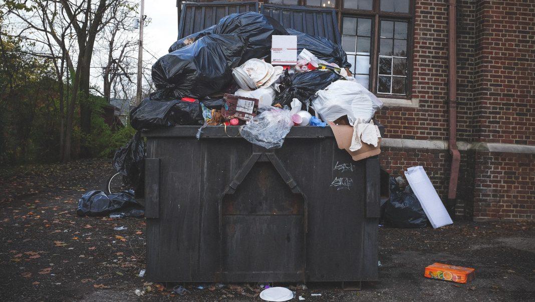 junk removal Durham