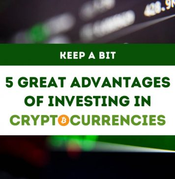 Advantages of Investing in Cryptocurrencies by thestuffofsuccess